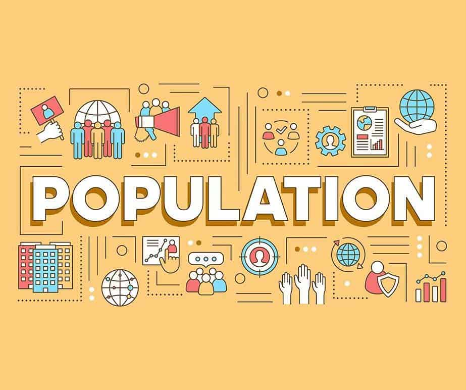 Population Search